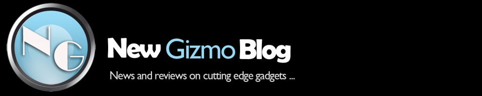 New Gizmo Blog