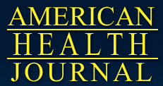 American Health Journal