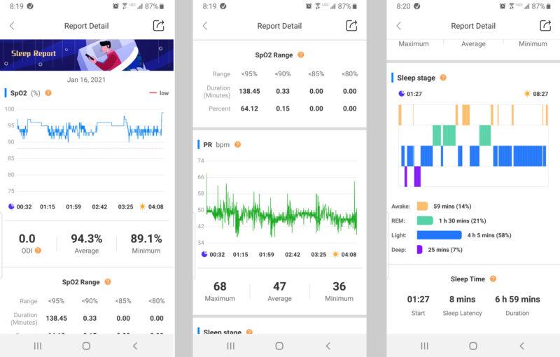 sleep-app-reports